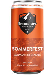 Sommerfest Can